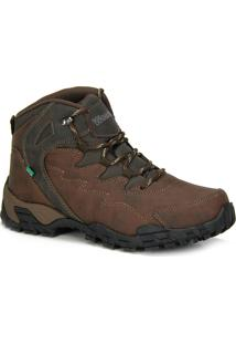 Bota Adventure Masculina Wonder