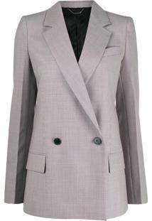Givenchy Blusa De Lã Xadrez - Branco