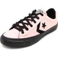 465f64edf Dafiti Sports. Tênis Converse Star Player Rosa