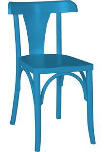 Cadeiras Para Cozinha Felice 78,5 Cm 415 Azul - Maxima