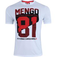 a41e7c056a1c7a Camiseta Do Flamengo Another 2019 - Masculina - Branco