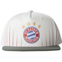 Boné Adidas Aba Reta Bayern Munchen 8f5b0fadf8a