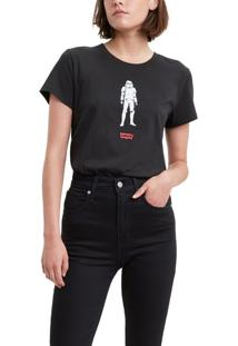Camiseta Levis Graphic Star Wars - Xl