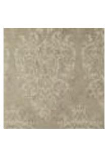 Papel De Parede Adesivo Decoração 53X10Cm Marrom -W17537