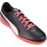 6ff5d43297 Chuteira Futsal Puma Truora It - Unissex