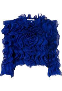 Alexander Mcqueen 594953Q1Ah74057 - Azul