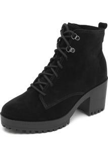 0d8675b0e Coturno Moleca Salto Alto feminino | Shoes4you