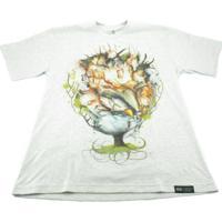 3b5b438575 Camiseta Hocks M C Pa Dalata - Masculino