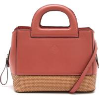 34064d468 Bolsa Capodarte Recorte feminina | Shoes4you