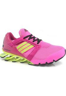 Tenis Adidas Springblade E-Force Running