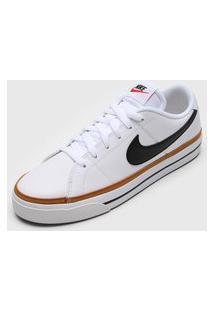 Tênis Nike Sportswear Court Legacy Branco