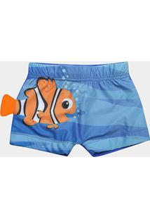 Sunga Infantil Tip Top Nemo - Masculino a3cc2d86ab4