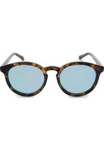 Óculos De Sol Palazzo - Animalprint