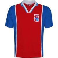 61bc4400ad Camiseta Liga Retrô Paraná Clube 1997 - Masculino