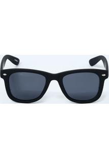 Óculos Feminino De Sol Quadrado Marisa
