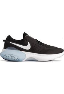 Tênis Masculino Nike Joyride Dual Run 2 Corrida Preto/Branco - 38