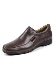 Sapato Sw Marrom