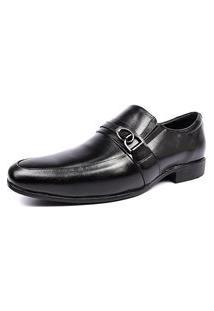 Sapato Social Shoes Grand 1450/2 Preto