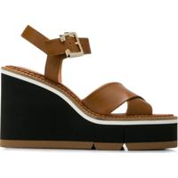 3470b9054 Sandália Flatform Plataforma feminina | Shoes4you