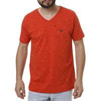 Zattini. Camiseta Manga Curta No Stress Masculina ... 48b656f383
