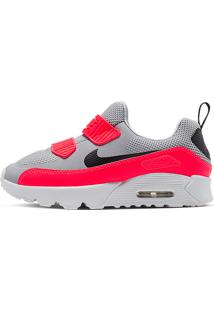 Tênis Nike Air Max Tiny 90 Infantil