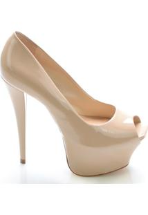 Sapato Feminino Salto Alto Schutz