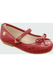 52ffa262a Sapatos Para Meninas Classico Marsala infantil | Shoes4you