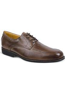 Sapato Social Masculino Derby Sandro Moscoloni Led