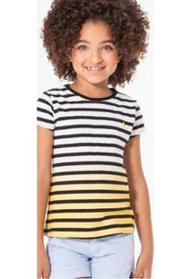 Camiseta Listra Imersão Reserva Mini Feminina - Feminino