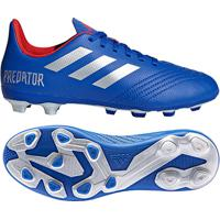 8c0254b3c4 Chuteira Campo Infantil Adidas Predator 19 4 Fg - Unissex
