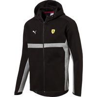 8adbd8d6a1 Jaqueta Puma Scuderia Ferrari Hooded Sweat Masculina - Masculino