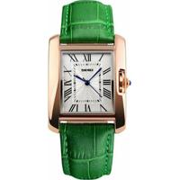 3f1befa07e6 Relógio Skmei Analógico 1085 - Feminino-Verde