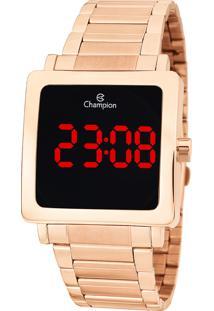 Relógio Champion Digital Ch40197Z