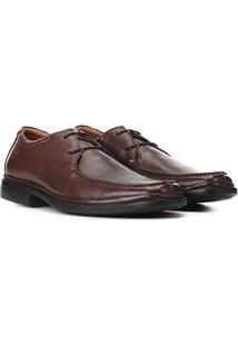 Sapato Conforto Anatomic Gel 5908 Masculino - Masculino