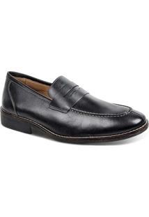Sapato Social Masculino Loafer Sandro Moscoloni Mo