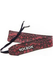 Munhequeira Rokbox Wrist Wrap Flower - Feminino