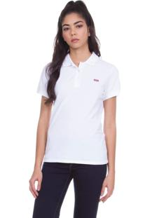 Polo Levis Classic Batwing Woman - S 3a9aef84e91b3