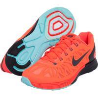 c46d9cb7267 Tênis Laranja Nike feminino