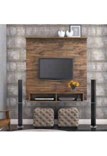 Painel Para Tv Pa11 Nn Nobre Fosco - Dalla Costa