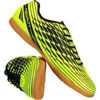 c0f95c69b9e66 Netshoes. Chuteira Futsal Penalty Mts Capitano Ix - Unissex