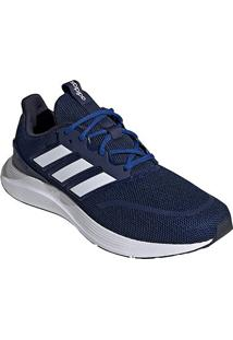 Tênis Adidas Energy Falcon Masculino - Masculino-Azul