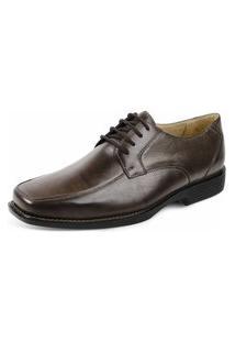 Sapato Sandro Moscoloni Trefford Marrone
