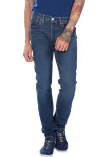 Calça Jeans Levis 501 Skinny - 32X34