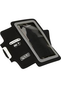 Braçadeira Speedo Slim P/ Iphone 6 E Samsung S5 - Unissex