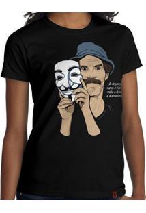 Camiseta A Vingança