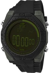 Relógio Digital Mormaii Mo3374B/8V - Unissex