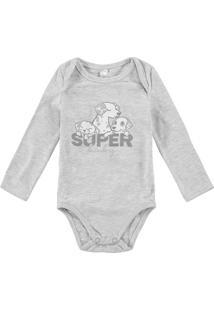 Body Mescla Super Baby