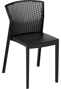 Cadeira Peti Preta