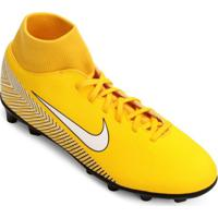 29658b8314 Chuteira Campo Nike Neymar Superfly 6 Club Fg Mg