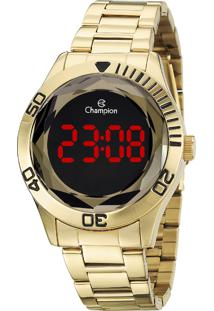 Relógio Champion Digital Feminino Ch48073H